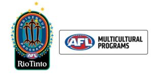 2019 AFL Medleys and Rio Tinto AFL Woomeras leadership programs begin in Darwin