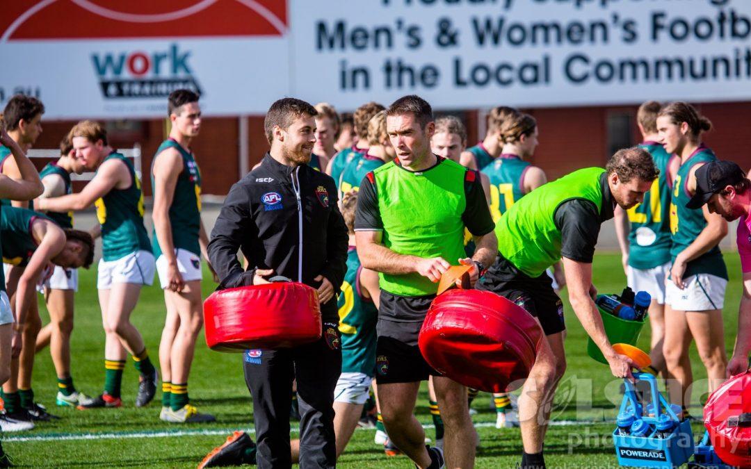 Tasmania Devils Sport Science & Athletic Performance Internship Program