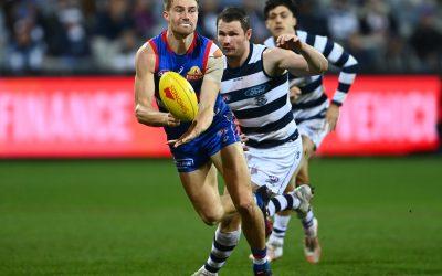 Tasmanians in the AFL: Round 14