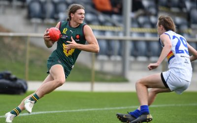 Six Tasmanians selected in Allies squad for Under-19 National Championships