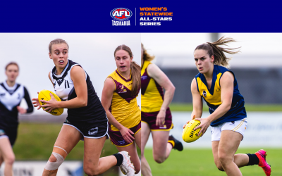 SFLW and NTFAW set to clash in Women's Statewide All-Stars Series