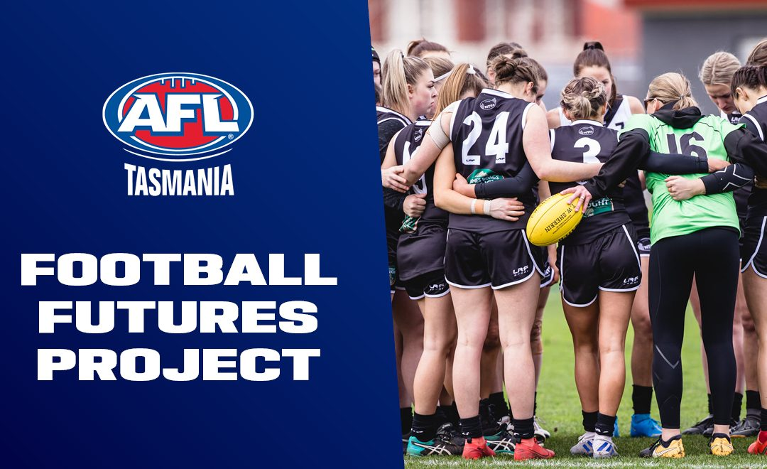Town hall meetings rescheduled for Tasmanian Football Futures Project