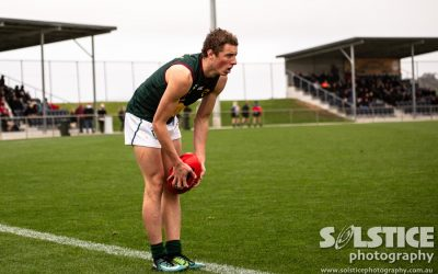 Tasmanians in the (Inter)State Leagues: September 18-19